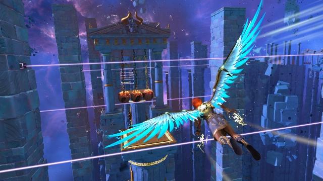 Immortals Fenyx Rising screenshot 10
