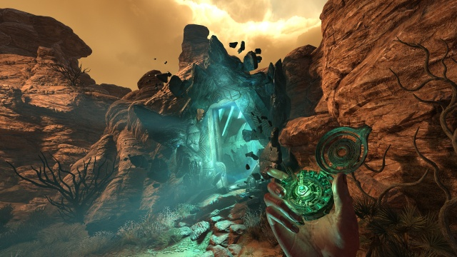 Amnesia: Rebirth screenshot