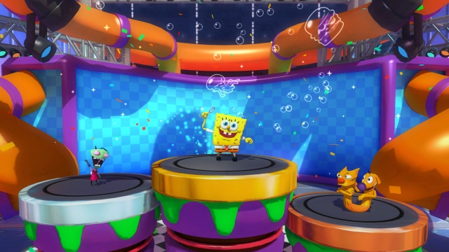 Nickelodeon Kart Racers 2: Grand Prix screenshot