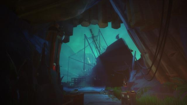 Call of the Sea screenshot 5