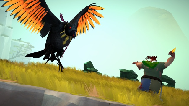Gods Will Fall screenshot 16