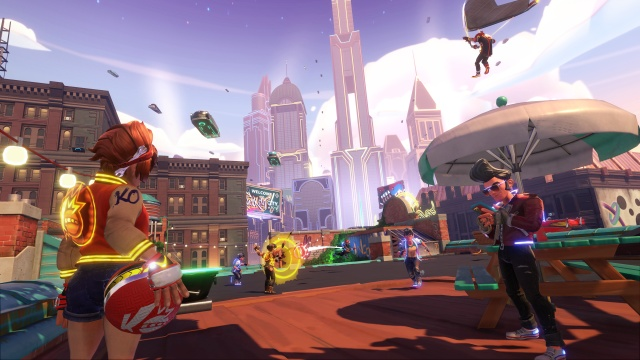 Knockout City screenshot 6