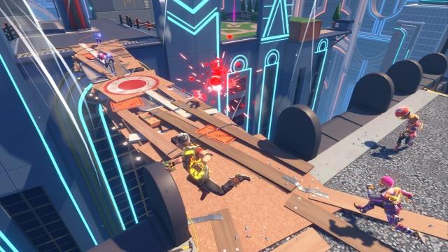 Knockout City screenshot 8