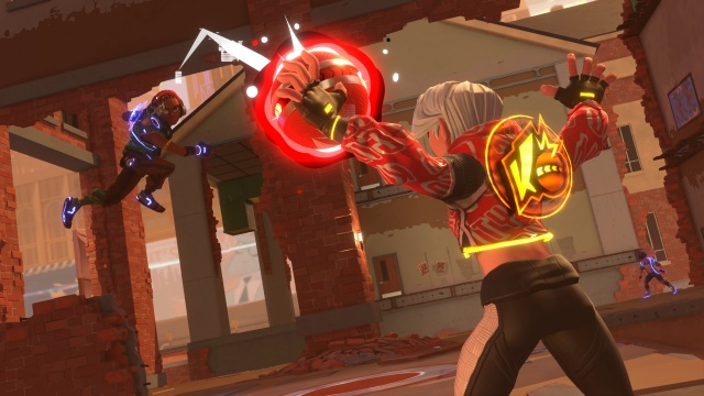 Knockout City screenshot 9