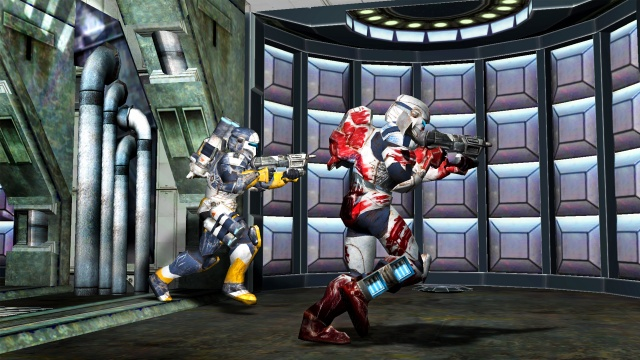 Star Wars Republic Commando screenshot 9