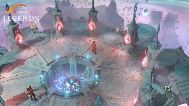 Magic: Legends screenshot 2