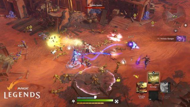 Magic: Legends screenshot 3