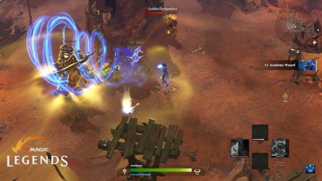 Magic: Legends screenshot 4