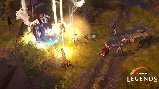 Magic: Legends screenshot 5