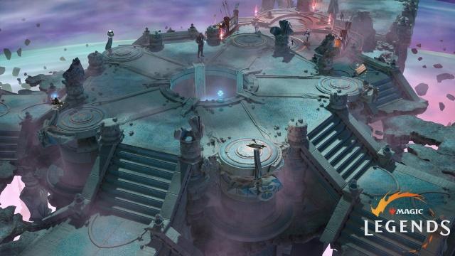 Magic: Legends screenshot 8