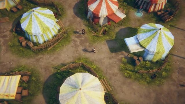 Rustler screenshot 4