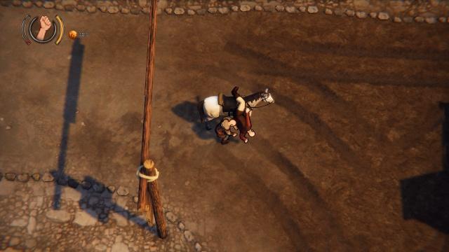 Rustler screenshot 5