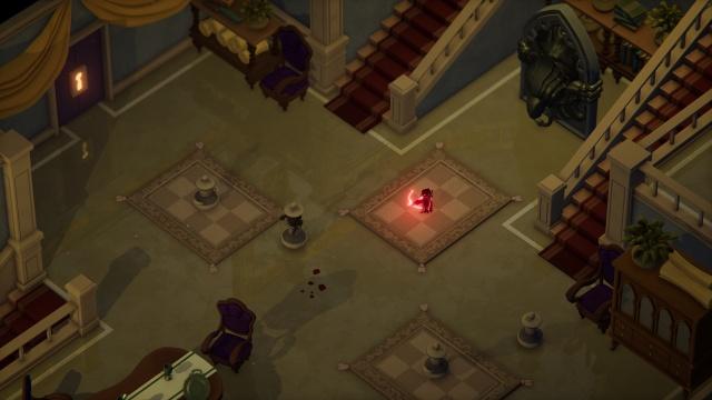 Death's Door screenshot 5