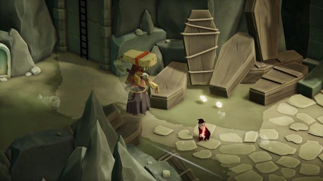 Death's Door screenshot 12