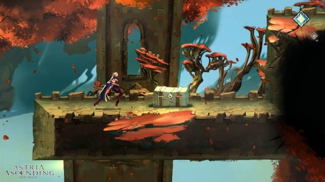 Astria Ascending screenshot 3