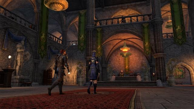 The Elder Scrolls Online: Console Enhanced screenshot 12