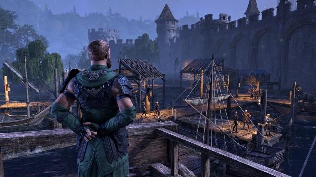 The Elder Scrolls Online: Console Enhanced screenshot 13