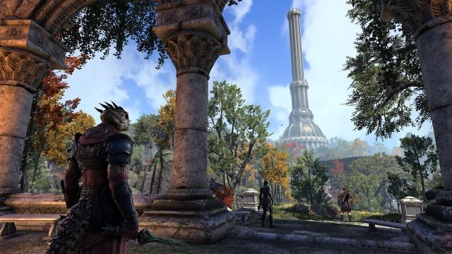 The Elder Scrolls Online: Console Enhanced screenshot 15