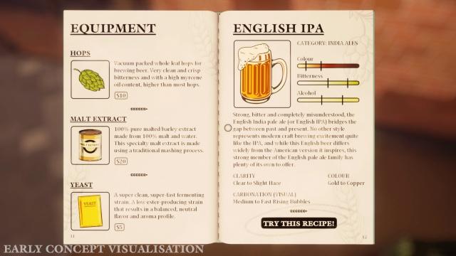Brewmaster screenshot 14