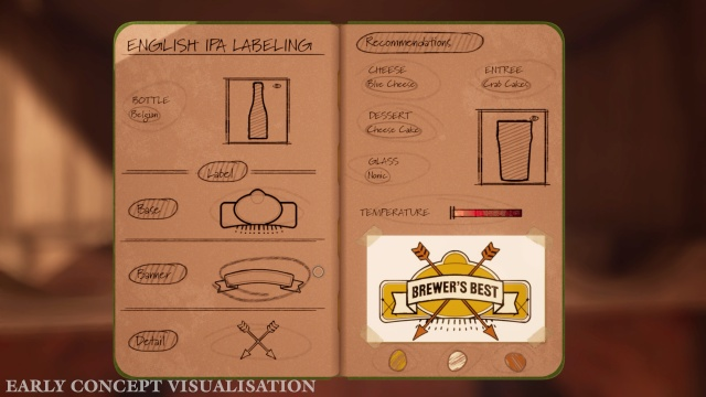 Brewmaster screenshot 16
