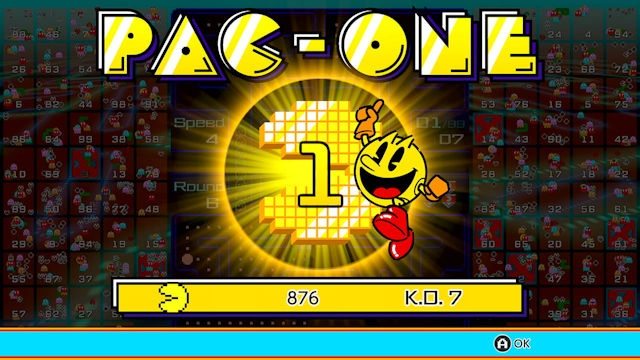 PAC-MAN 99 screenshot 3