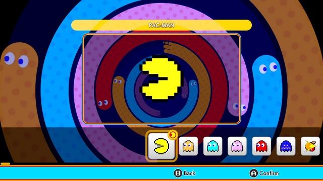 PAC-MAN 99 screenshot 4