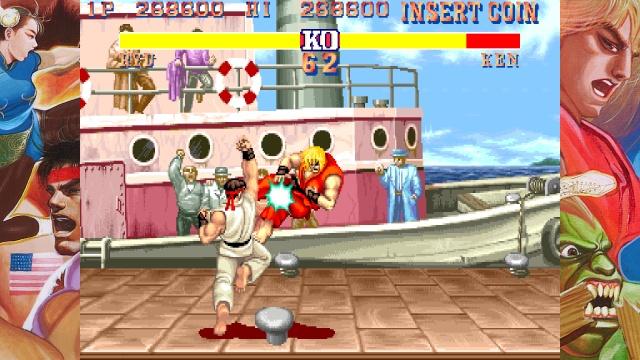 Capcom Arcade Stadium screenshot 4