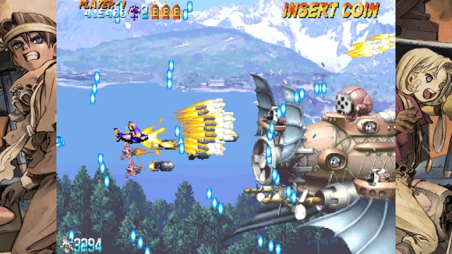 Capcom Arcade Stadium screenshot 5