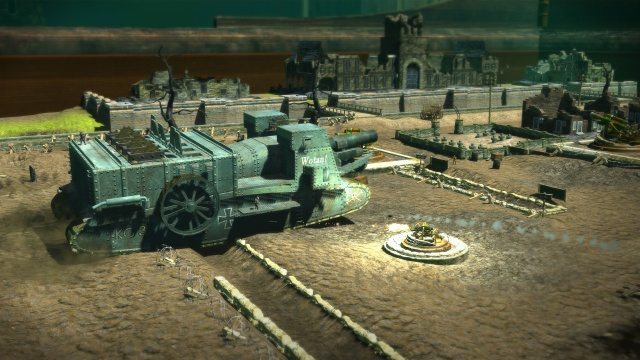 Toy Soldiers HD screenshot 8
