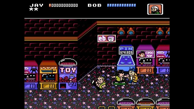 Jay and Silent Bob: Mall Brawl screenshot 11