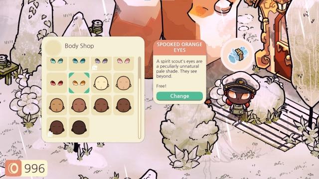 Cozy Grove screenshot 7