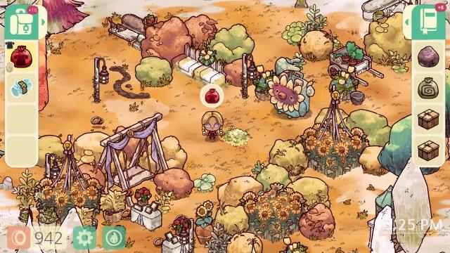 Cozy Grove screenshot 8