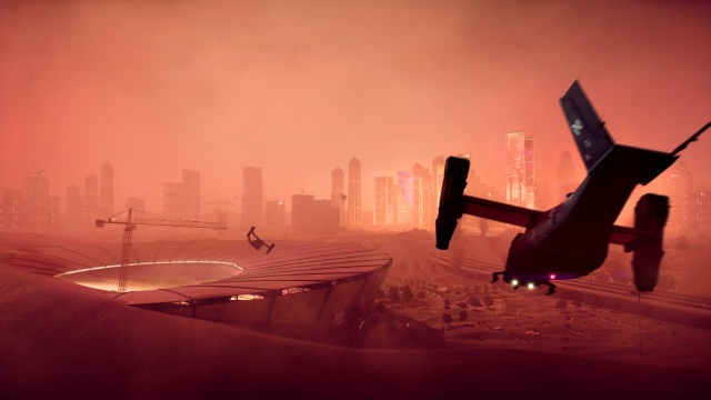 Battlefield 2042 screenshot 8