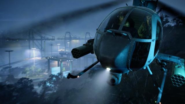 Battlefield 2042 screenshot 11