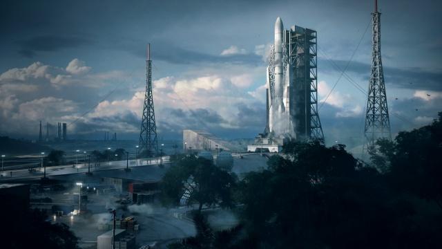 Battlefield 2042 screenshot 12