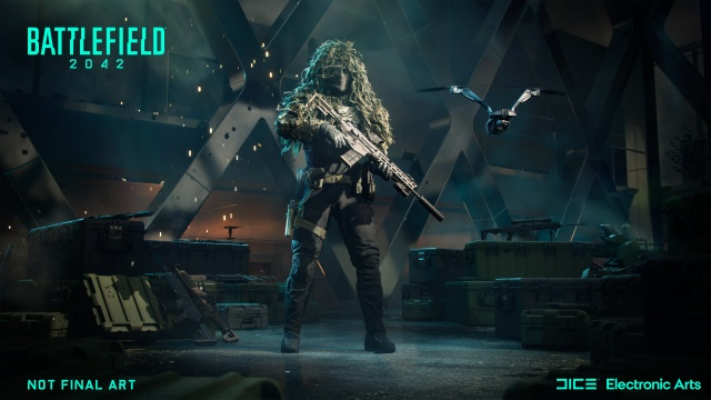 Battlefield 2042 screenshot 15