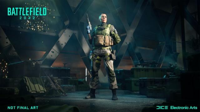 Battlefield 2042 screenshot 16