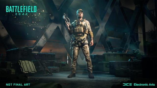 Battlefield 2042 screenshot 18