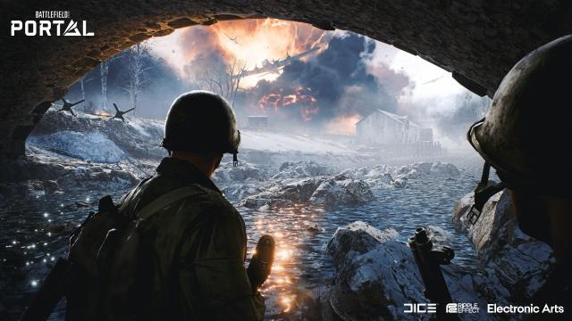 Battlefield 2042 screenshot 19