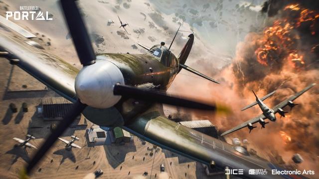 Battlefield 2042 screenshot 20