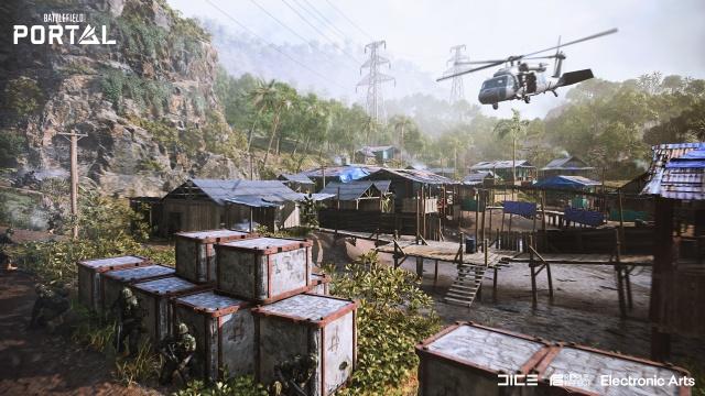 Battlefield 2042 screenshot 22