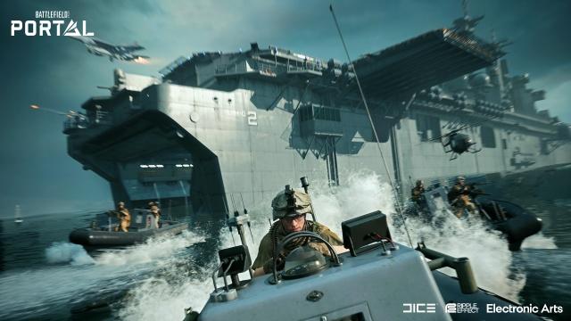 Battlefield 2042 screenshot 24