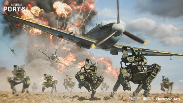 Battlefield 2042 screenshot 26
