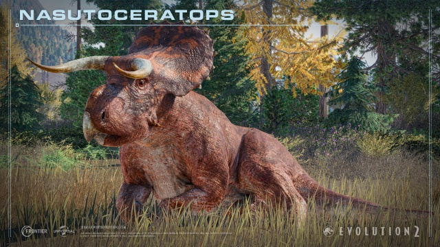 Jurassic World Evolution 2 screenshot 6
