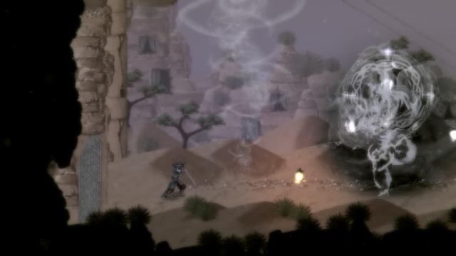 Salt and Sacrifice screenshot 7