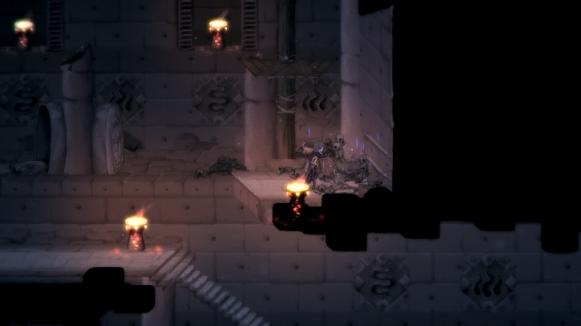 Salt and Sacrifice screenshot 8
