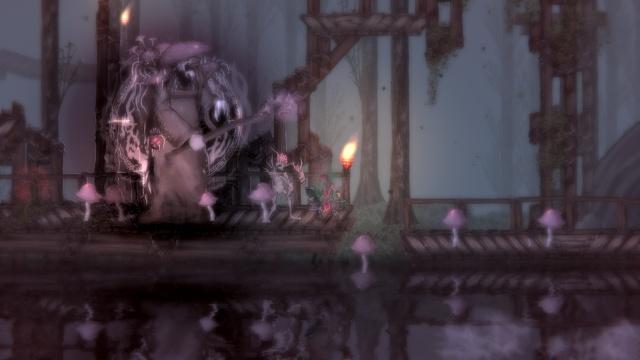 Salt and Sacrifice screenshot 9