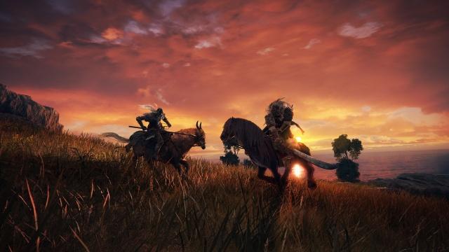 Elden Ring screenshot 4