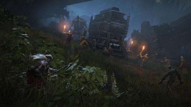 Elden Ring screenshot 7