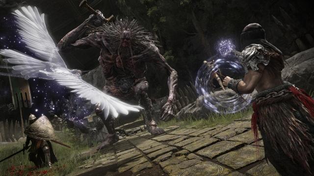 Elden Ring screenshot 8